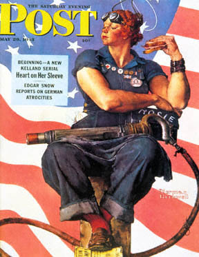 The Celebrity Bucket List(Passages, Memorials and Tributes)-rosietheriveter.jpg