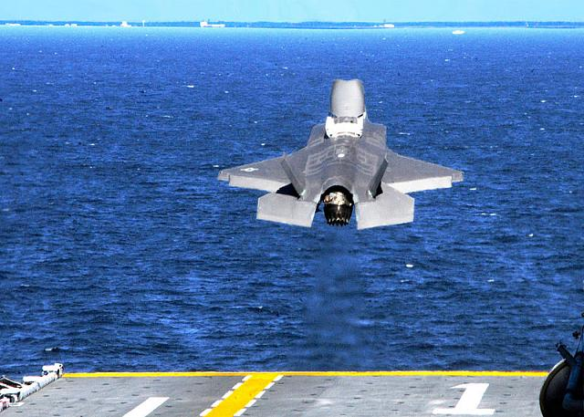 Official everyfin' to do with PlayBook hijack thread?-us_navy_111005-n-zz999-055_the_f-35b_lightning_11_takes_off_from_the_amphibious_assault_ship_uss.jpg