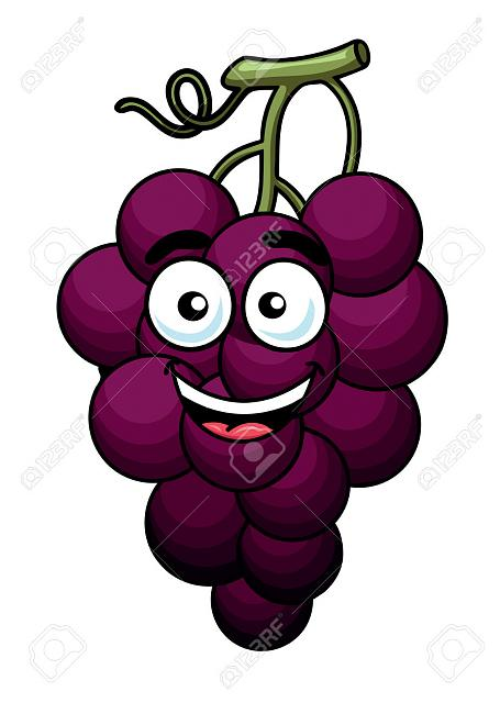 The Coffee Lounge-28342584-branch-purple-grape-fruit-cartoon-style-funny-smile-isolated-white-backgr.jpg