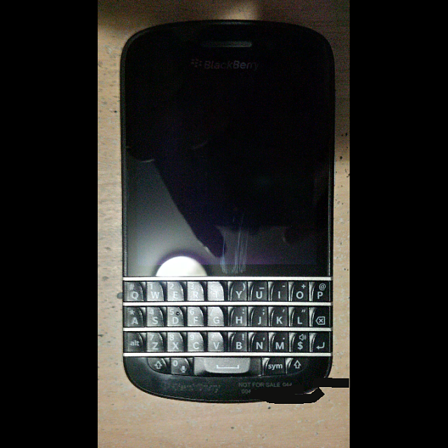 New BlackBerry Q Device: Are you kidding me?!?-notforsaleq10.png