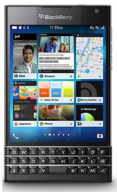 Dating blackberry — 8