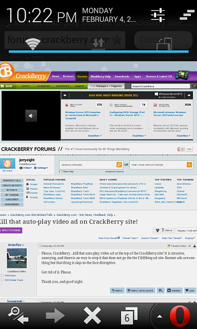 Kill that auto-play  video ad on  CrackBerry site!-screenshot_2013-02-04-22-22-15.png