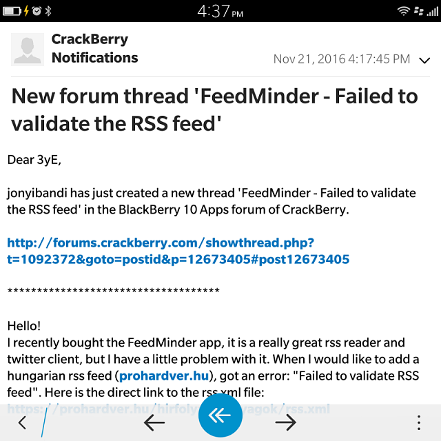 Stop receiving emails from Crackberry!!!-img_20161121_163705.png