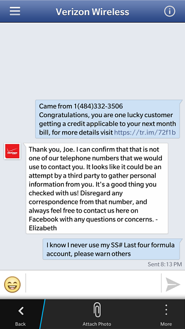 "WARNING: Fake texts ""from"" Verizon phishing for info-img_20150202_213008.png"