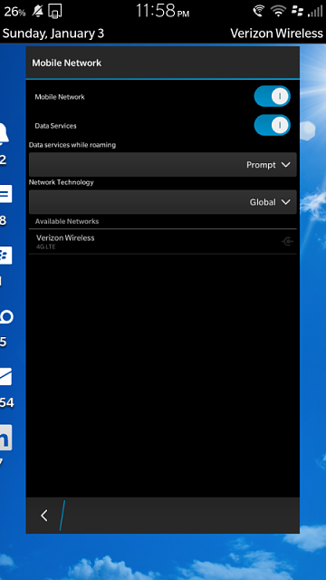 WiFi calling on VZ Zs - BlackBerry Forums at CrackBerry com